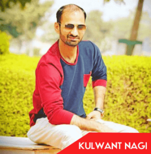 Kulwant nagi income