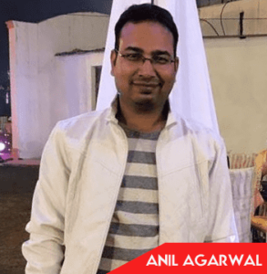 anil agarwal income